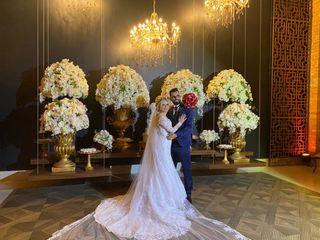 O casamento de Rubens e Amanda  3