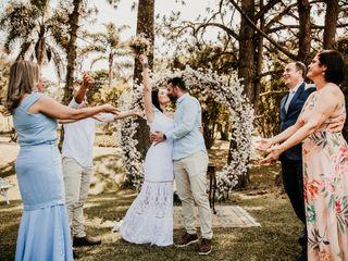 O casamento de Leticia e Jarbas