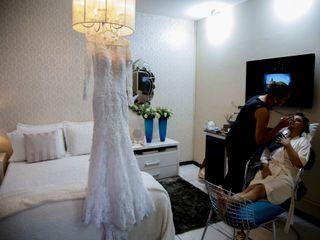 O casamento de Rejane e Arnaldo 2