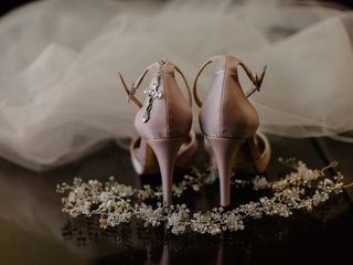 O casamento de Liliane e Gustavo 2