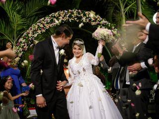O casamento de Yasmine e Rodrigo 1