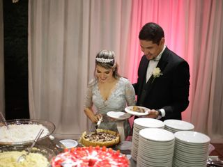 O casamento de Yasmine e Rodrigo 3