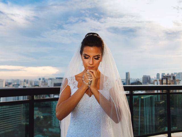 O casamento de Gustavo e Liliane em São Paulo, São Paulo 8