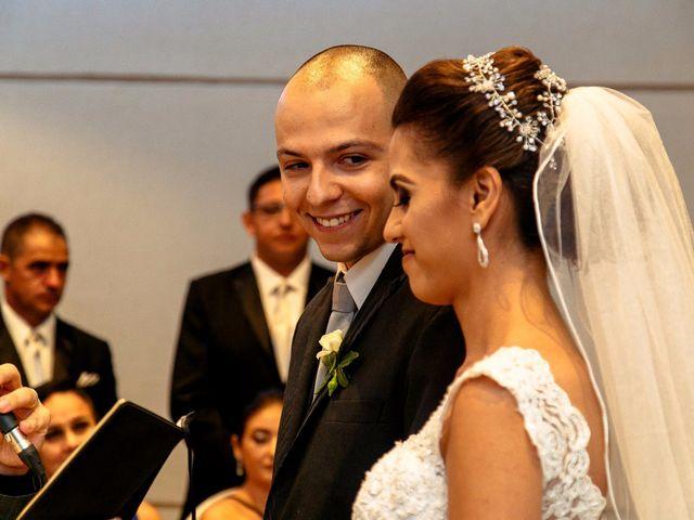 O casamento de Gustavo e Liliane em São Paulo, São Paulo 18