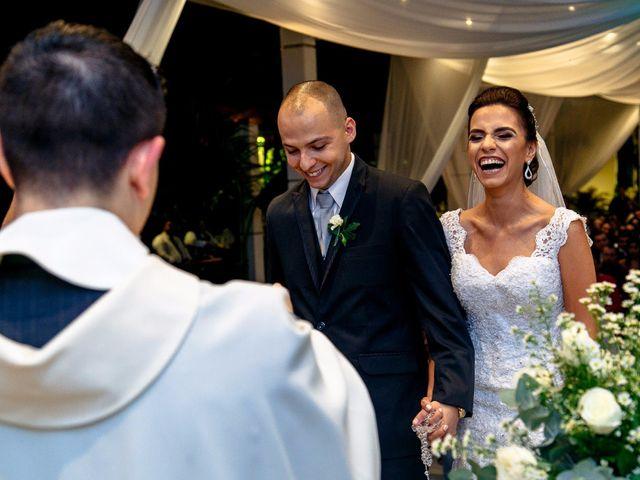O casamento de Gustavo e Liliane em São Paulo, São Paulo 20