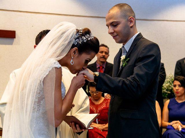 O casamento de Gustavo e Liliane em São Paulo, São Paulo 24