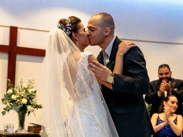 O casamento de Gustavo e Liliane em São Paulo, São Paulo 25