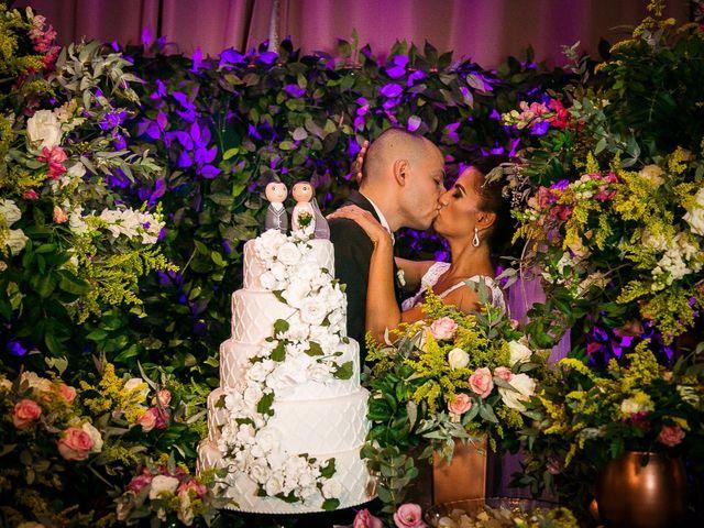 O casamento de Gustavo e Liliane em São Paulo, São Paulo 1