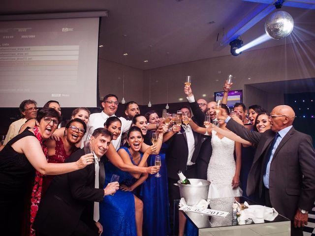 O casamento de Gustavo e Liliane em São Paulo, São Paulo 33