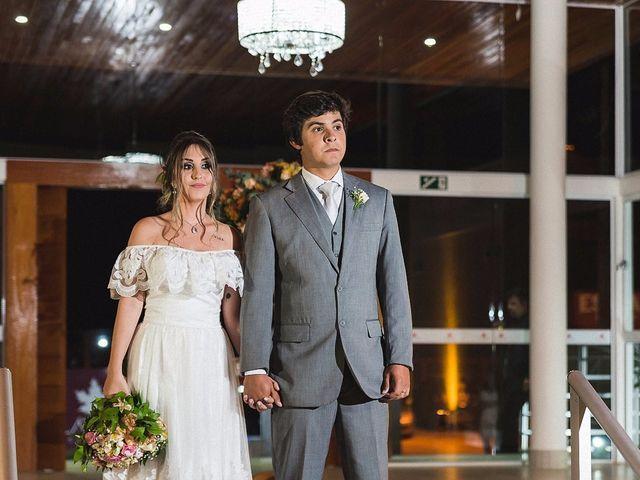 O casamento de Maiara e Hegon
