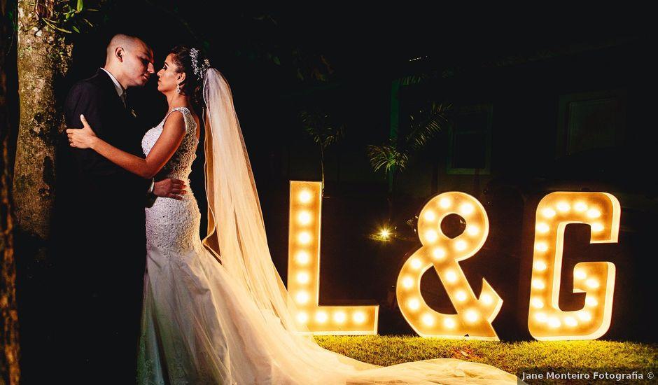 O casamento de Gustavo e Liliane em São Paulo, São Paulo