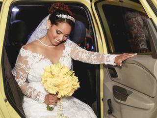 O casamento de Daniele e Luiz 2
