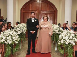 O casamento de Daniele e Luiz 3