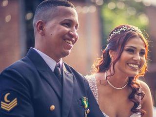 O casamento de Daiana e Silas 2
