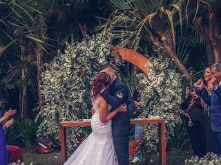 O casamento de Daiana e Silas 3
