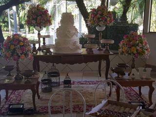 O casamento de Ana Carla e Hugo Leonardo 1