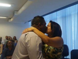 O casamento de Ana Carla e Hugo Leonardo