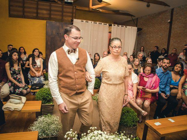 O casamento de Rogério e Elen