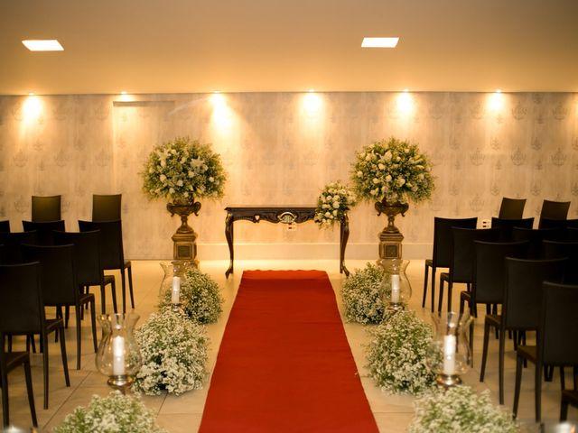 O casamento de Diego e Luana em Belo Horizonte, Minas Gerais 5