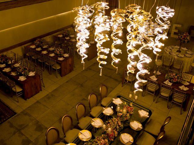 O casamento de Diego e Luana em Belo Horizonte, Minas Gerais 22