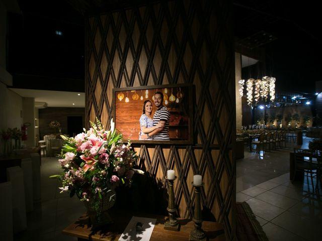 O casamento de Diego e Luana em Belo Horizonte, Minas Gerais 24
