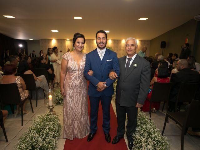 O casamento de Diego e Luana em Belo Horizonte, Minas Gerais 32