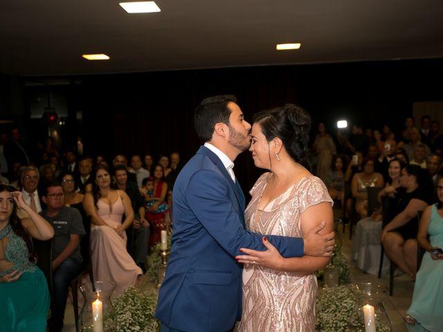 O casamento de Diego e Luana em Belo Horizonte, Minas Gerais 36