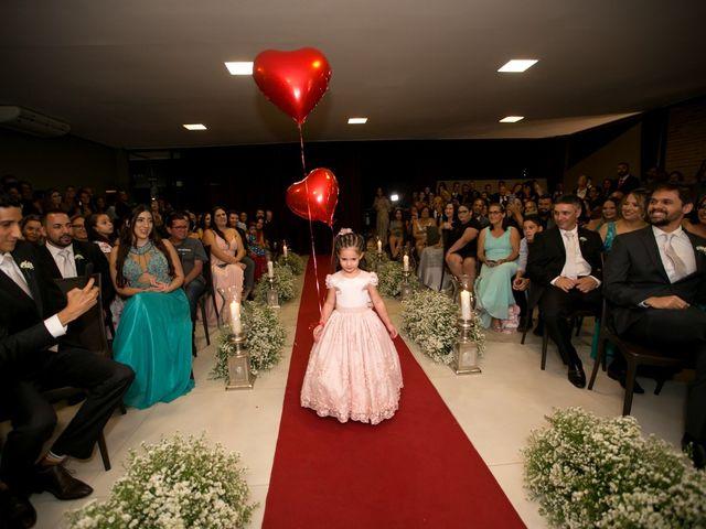 O casamento de Diego e Luana em Belo Horizonte, Minas Gerais 38