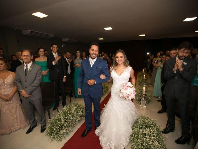 O casamento de Diego e Luana em Belo Horizonte, Minas Gerais 42