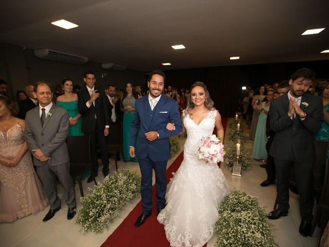 O casamento de Diego e Luana em Belo Horizonte, Minas Gerais 43