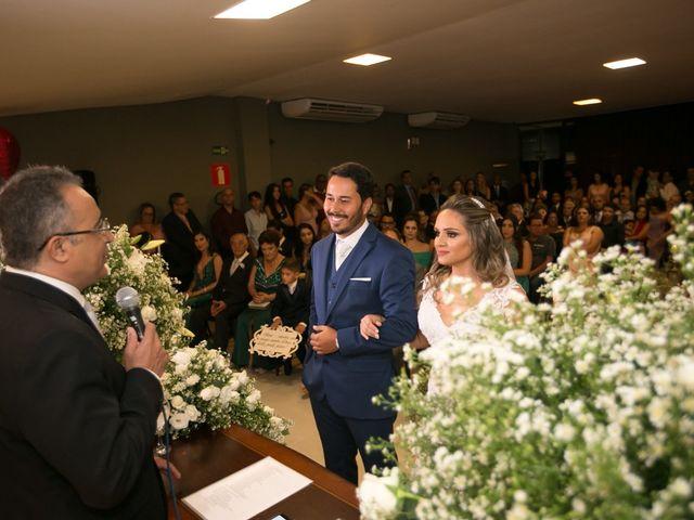 O casamento de Diego e Luana em Belo Horizonte, Minas Gerais 44