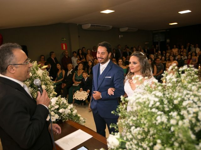 O casamento de Diego e Luana em Belo Horizonte, Minas Gerais 45