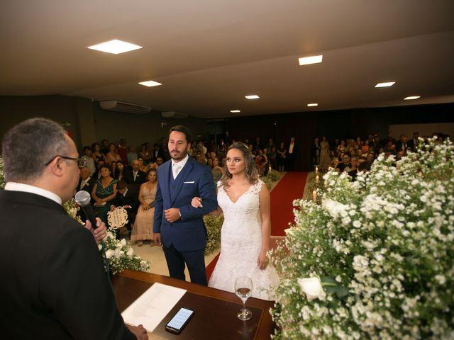 O casamento de Diego e Luana em Belo Horizonte, Minas Gerais 46