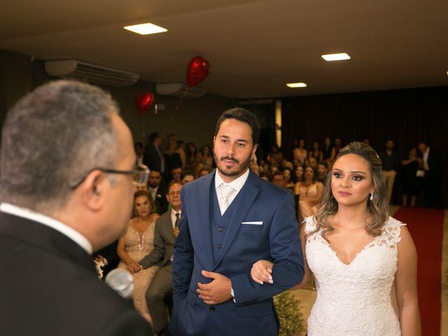 O casamento de Diego e Luana em Belo Horizonte, Minas Gerais 48