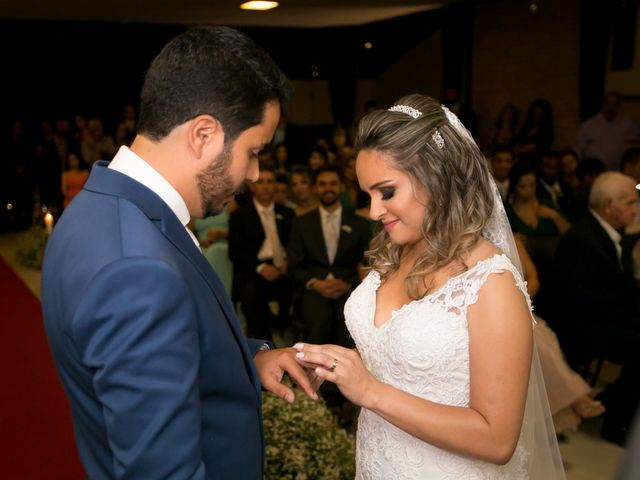 O casamento de Diego e Luana em Belo Horizonte, Minas Gerais 51
