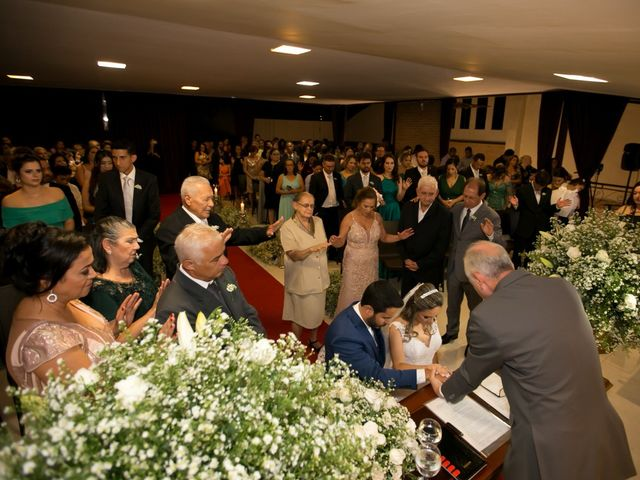 O casamento de Diego e Luana em Belo Horizonte, Minas Gerais 52
