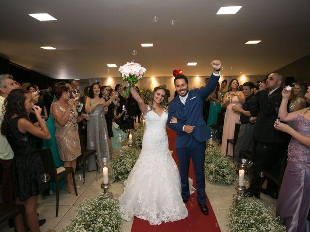 O casamento de Diego e Luana em Belo Horizonte, Minas Gerais 54