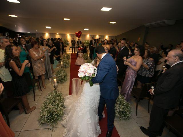 O casamento de Diego e Luana em Belo Horizonte, Minas Gerais 55