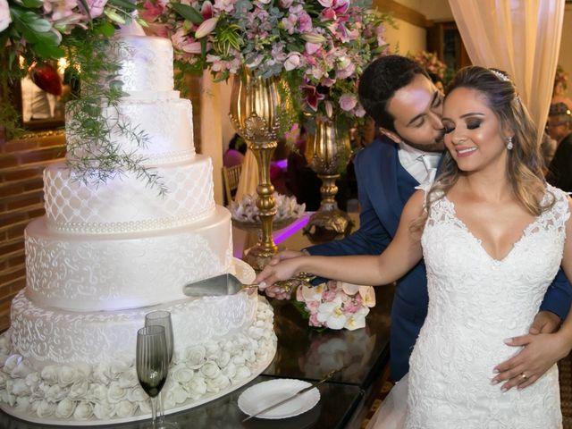 O casamento de Diego e Luana em Belo Horizonte, Minas Gerais 58