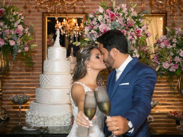 O casamento de Diego e Luana em Belo Horizonte, Minas Gerais 60