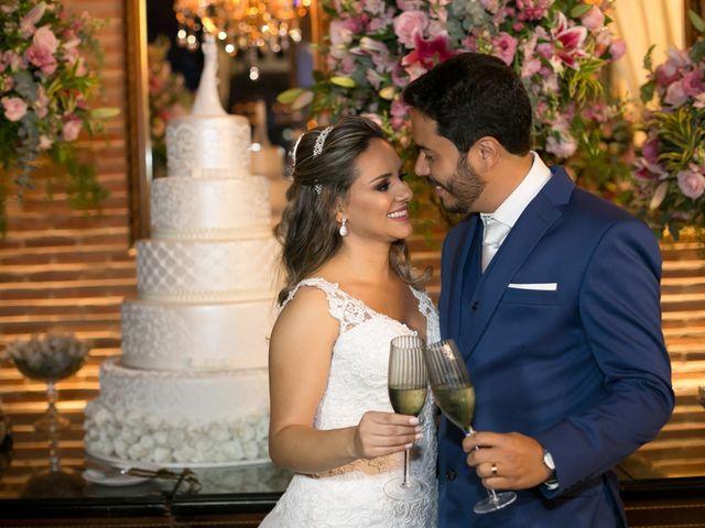 O casamento de Diego e Luana em Belo Horizonte, Minas Gerais 61