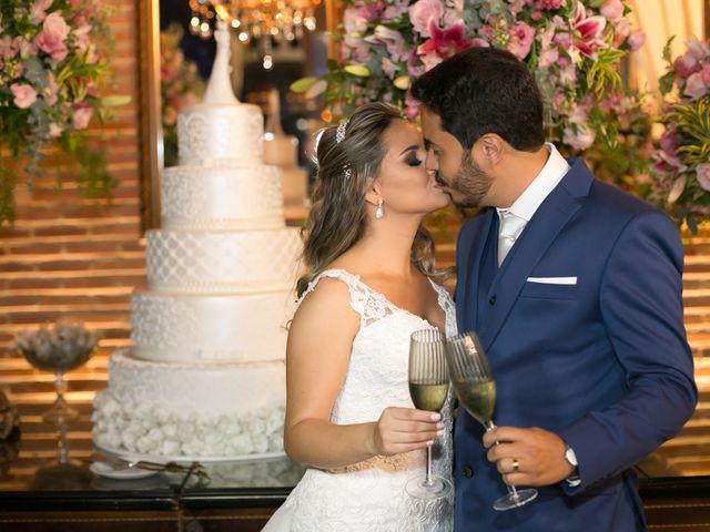 O casamento de Diego e Luana em Belo Horizonte, Minas Gerais 62