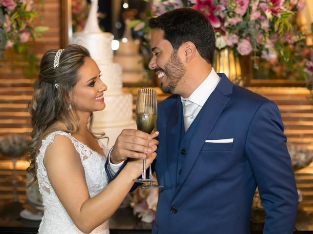 O casamento de Diego e Luana em Belo Horizonte, Minas Gerais 63