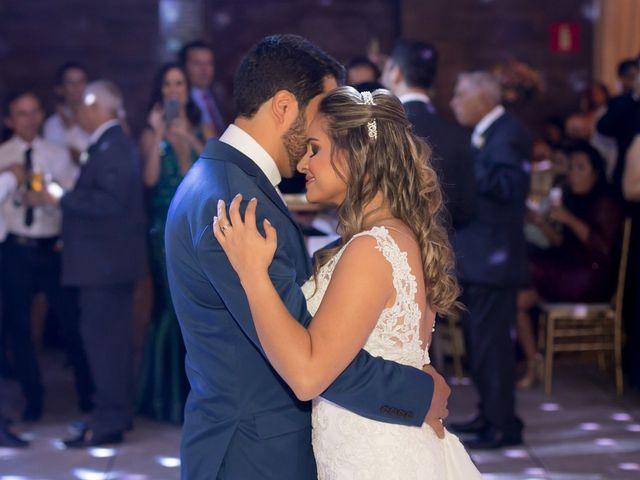 O casamento de Diego e Luana em Belo Horizonte, Minas Gerais 65