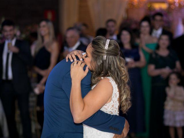 O casamento de Diego e Luana em Belo Horizonte, Minas Gerais 67
