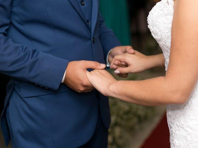 O casamento de Diego e Luana em Belo Horizonte, Minas Gerais 68