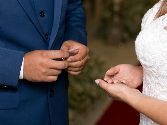 O casamento de Diego e Luana em Belo Horizonte, Minas Gerais 69