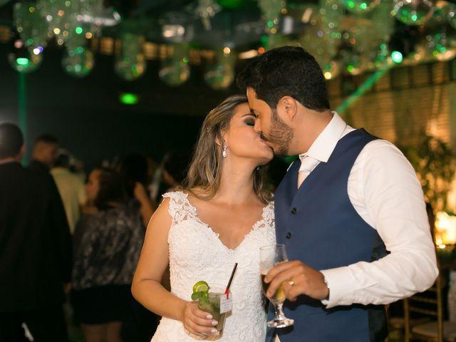 O casamento de Diego e Luana em Belo Horizonte, Minas Gerais 72