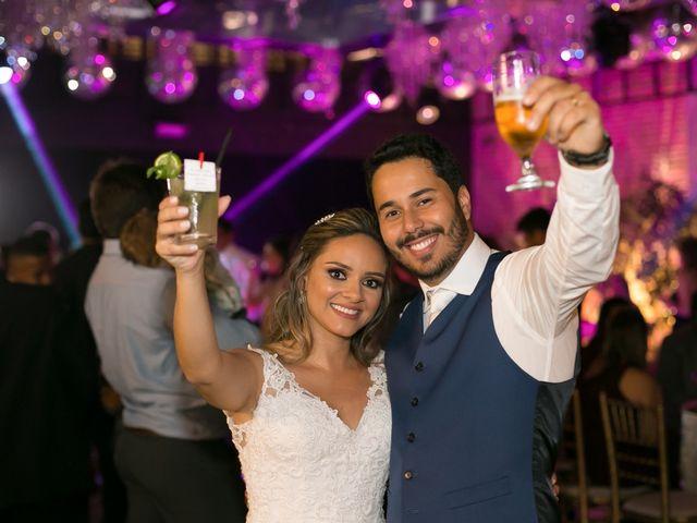 O casamento de Diego e Luana em Belo Horizonte, Minas Gerais 73