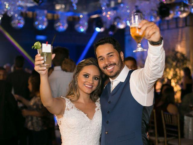 O casamento de Diego e Luana em Belo Horizonte, Minas Gerais 74
